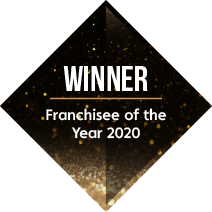 Signs Express Franchisee Of The Year 2020
