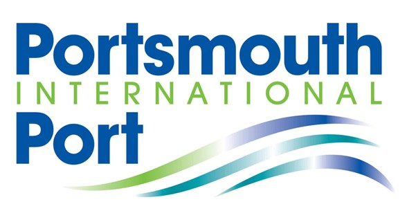 Portsmorth Port Logo