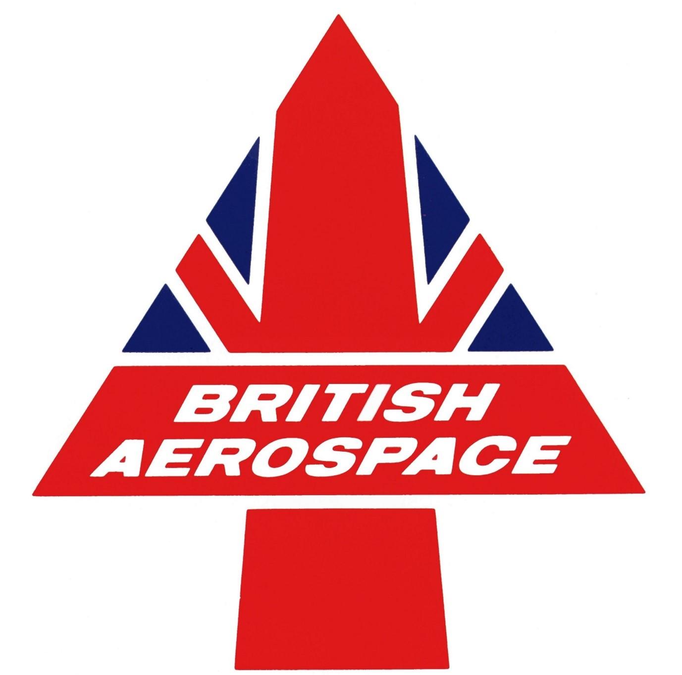 British Aerospace Logo