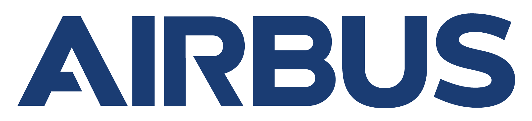 Airbus Logo (No Background)