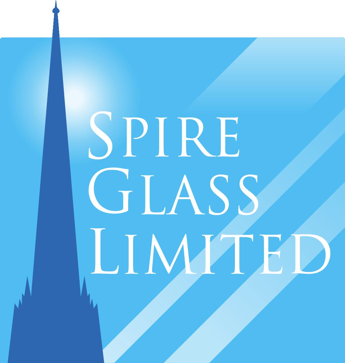 Spire Glass Logo