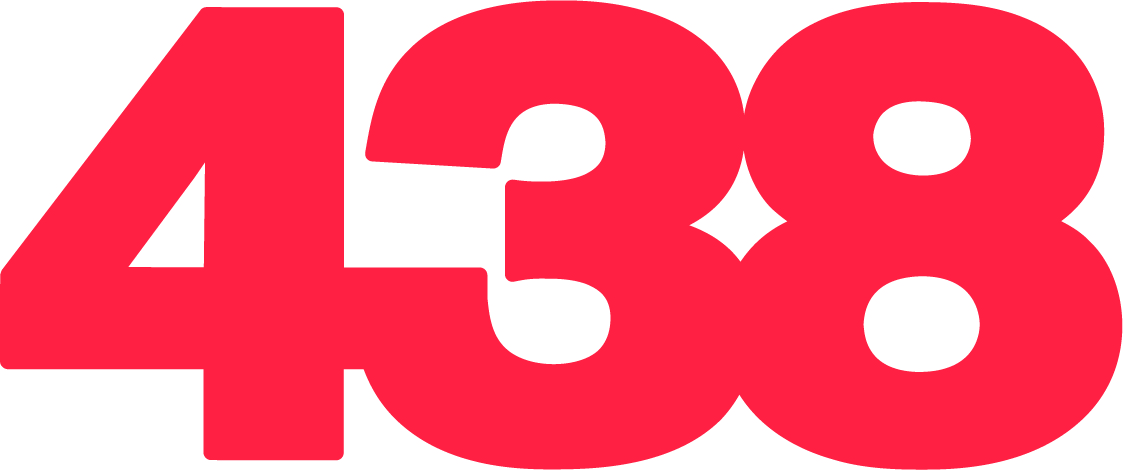 438 Marketing