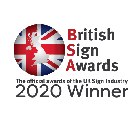 BSA Roll Out Programme Of The Year Winner 2020