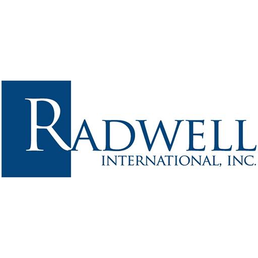 Radwell International INC Logo