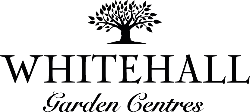 Whitehall Garden Centres Logo