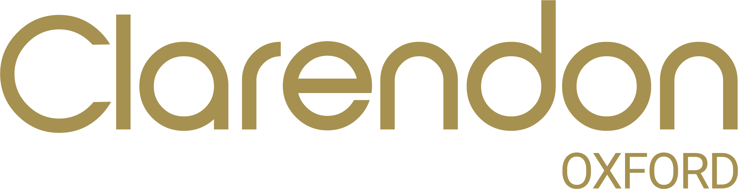 Logo Clarendon Centre