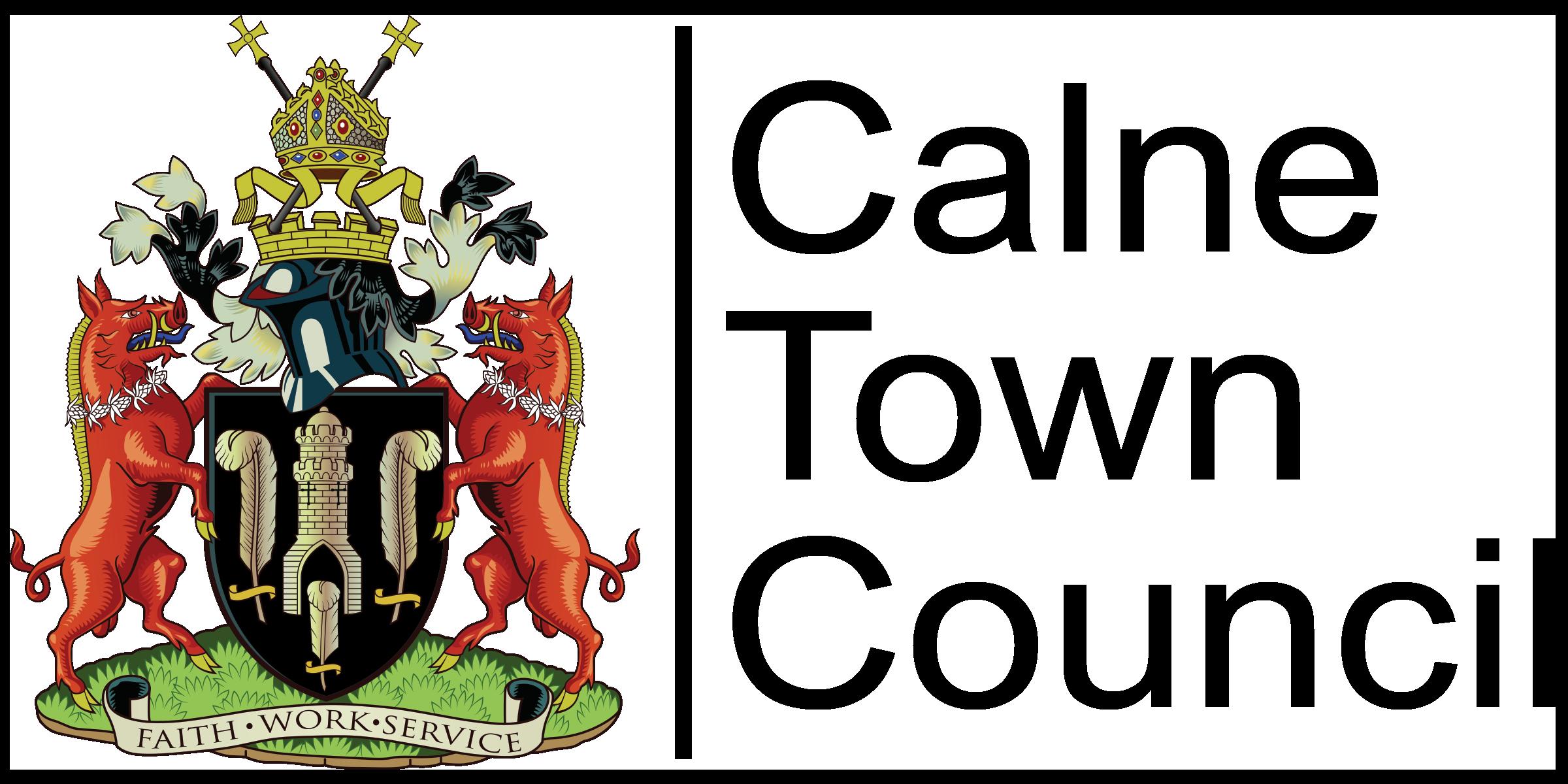 Calne Town Council Logo