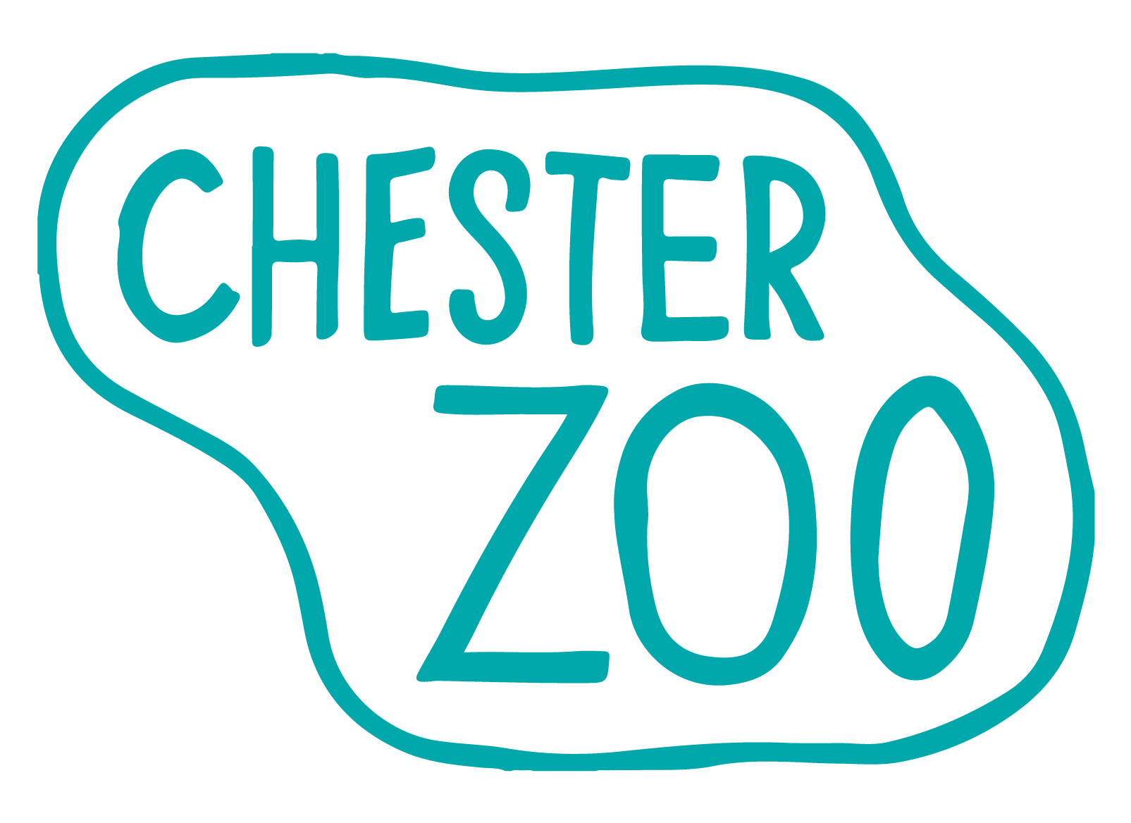 Chester Zoo Logo (No Background)
