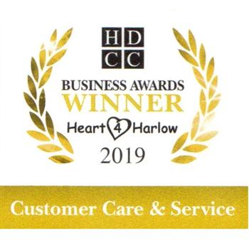 Heart4harlow Customer Care & Service 2019