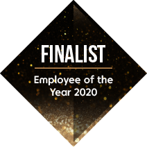 Signs Express Employee Of The Year Finalist 2020