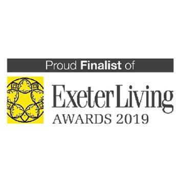 Exeter Living Awards Finalist