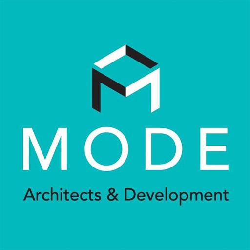 Mode Architects Logo New