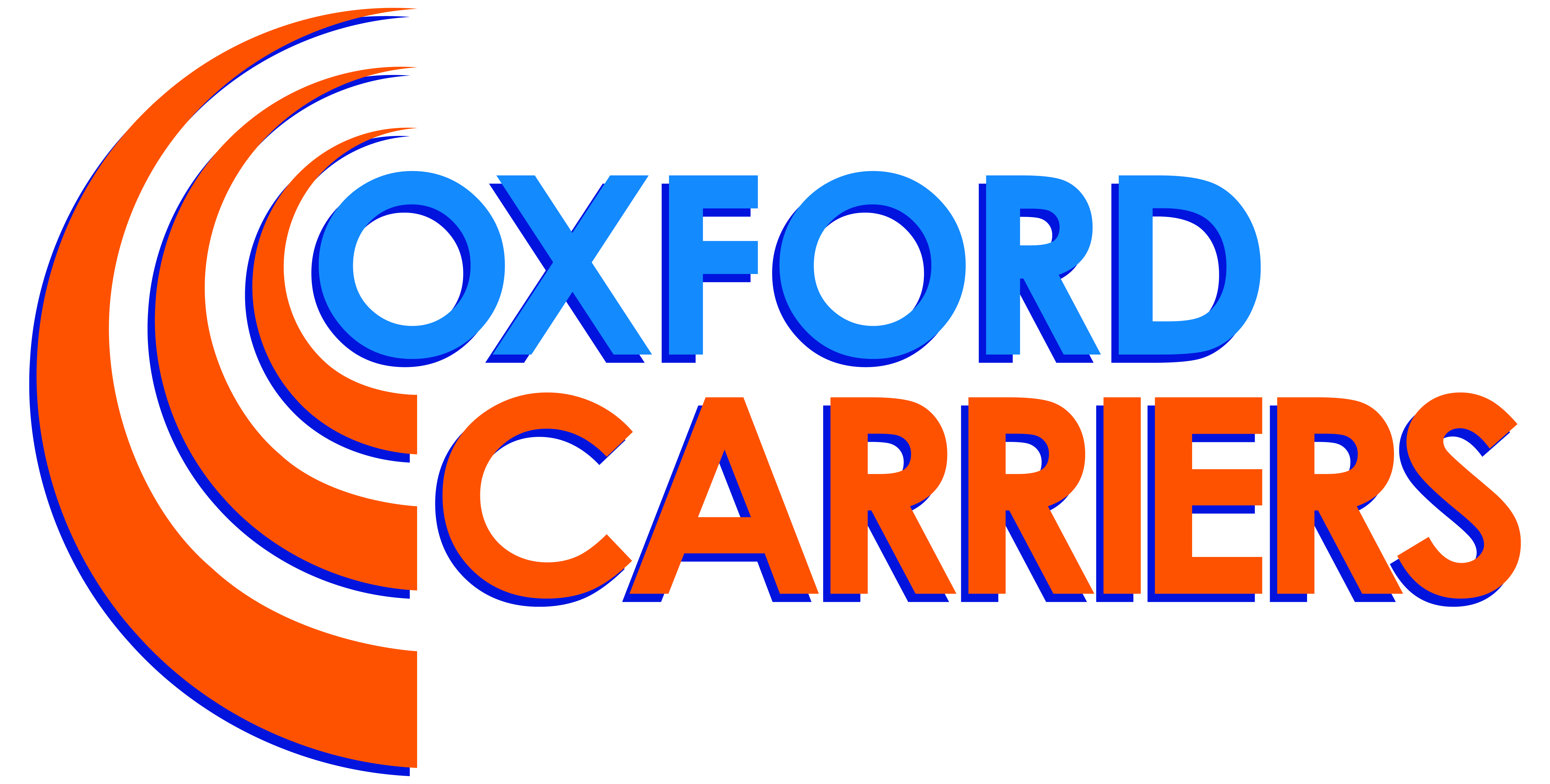 Logo Oxford Carriers
