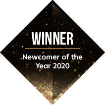 Signs Express Newcomer Of The Year 2020