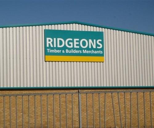 Ridgeons