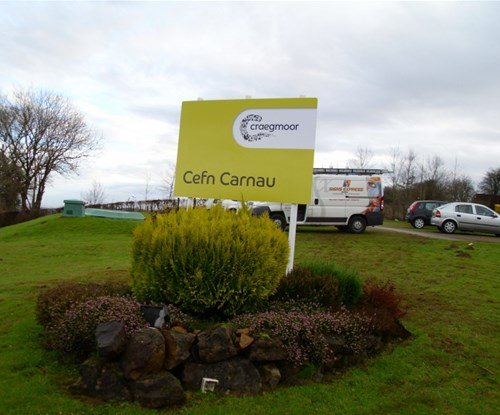 Craegmoor Healthcare