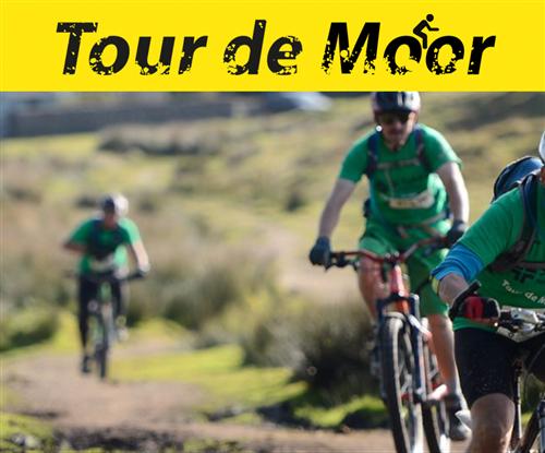 Tour De Moor 2017