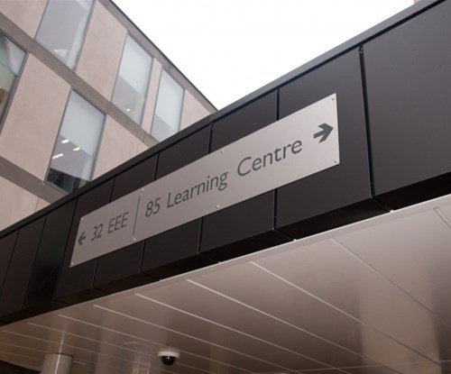Working with Gentle Consulting for the University of Southampton
