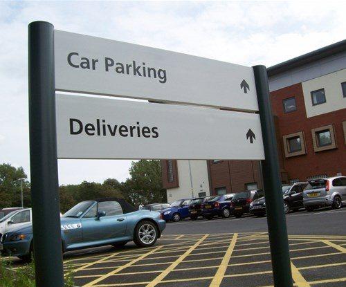 Moor Park Health & Leisure Centre in Bispham, Blackpool.