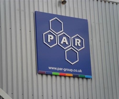 PAR Group Ltd - Preston