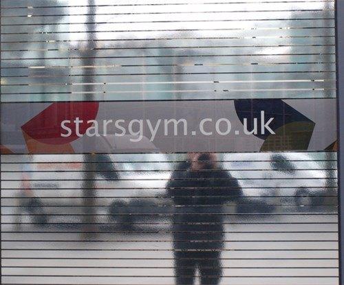 Stars Gym