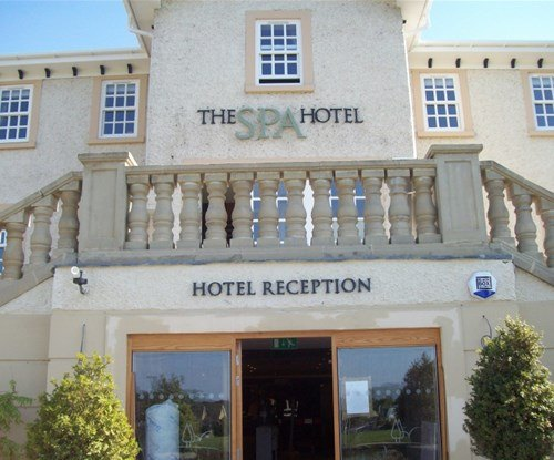 Ribby Hall Village – The SPA Hotel