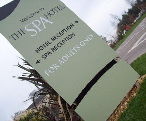 Ribby Hall Village - The SPA Hotel