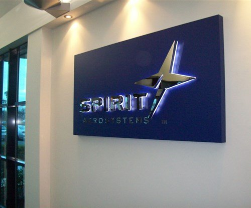 Aerospace Giant Lands at Hub
