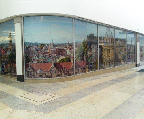 Clarendon Shopping Centre