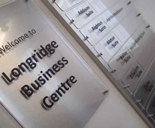 The Longridge Business Centre