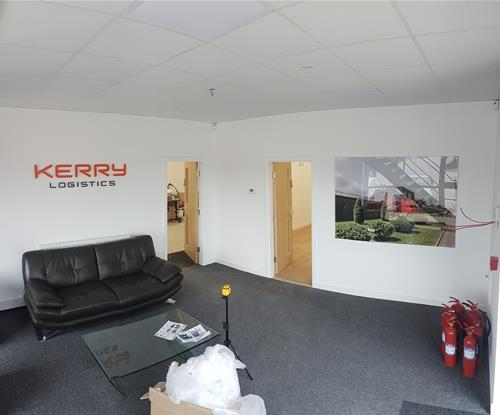 Internal Wall Graphics and Foam Boards