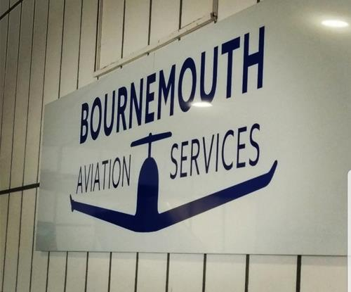 Bournemouth Aviation Services