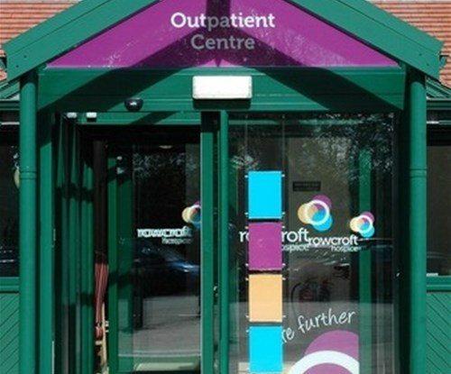 Rowcroft Outpatients