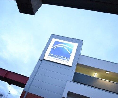 Runcorn Shopping Centre