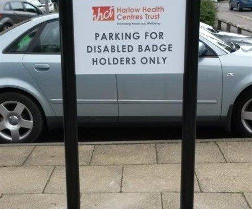 Harlow Health Centres Trust