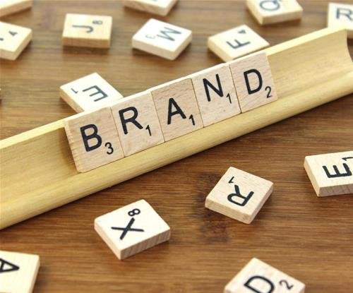 Logos are at the heart of a brand presence