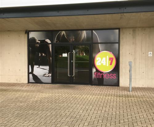 24 / 7 Fitness
