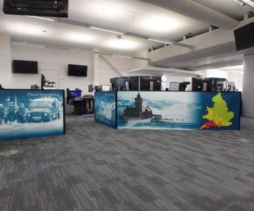 Met Office - Ops Centre