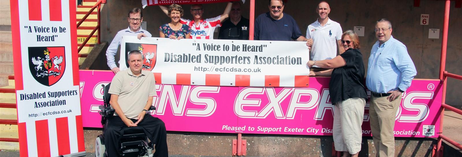 New banners for ECDSA