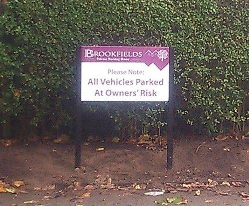 Brookfields