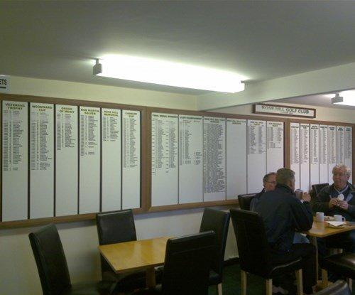 Rosehill Golf Club