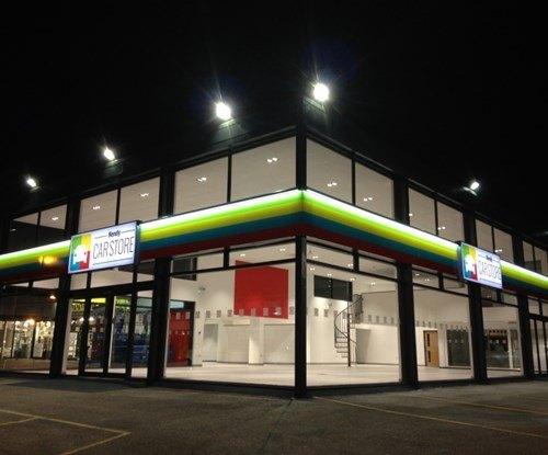 Hendy Car Store