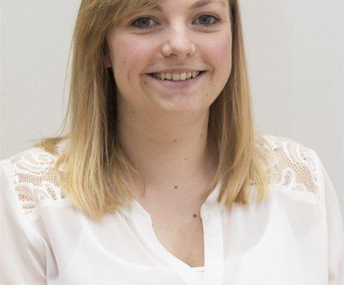 Marketing Executive, Helen Blyth