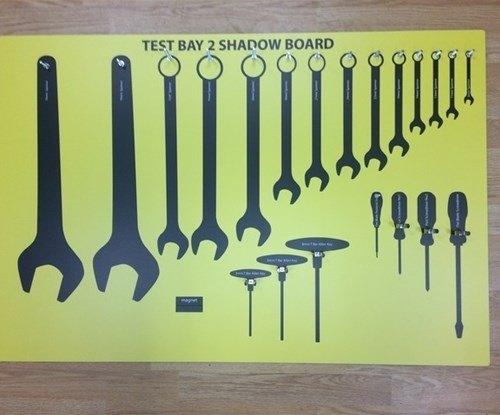Signs Express Wearside Shadow Board