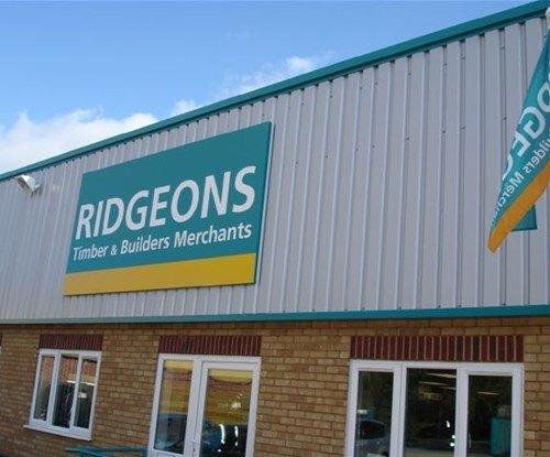 Ridgeons Builders Merchants