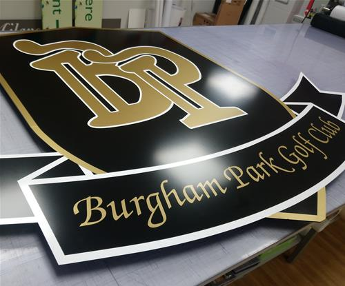 Burgham shield AFTER