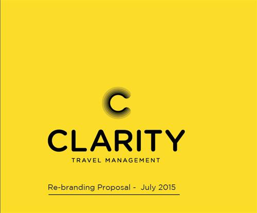 Sx brand proposal