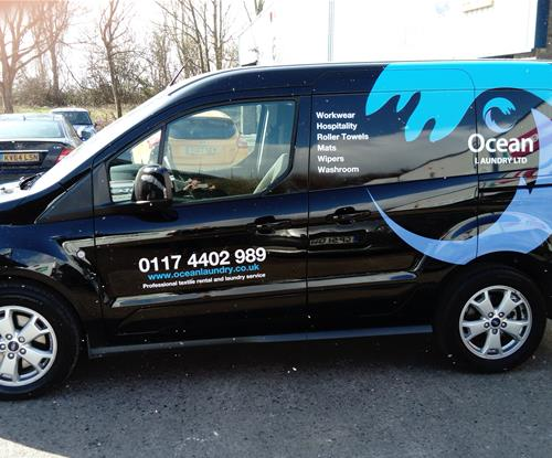 Signs Express Vehicle Livery Specialist