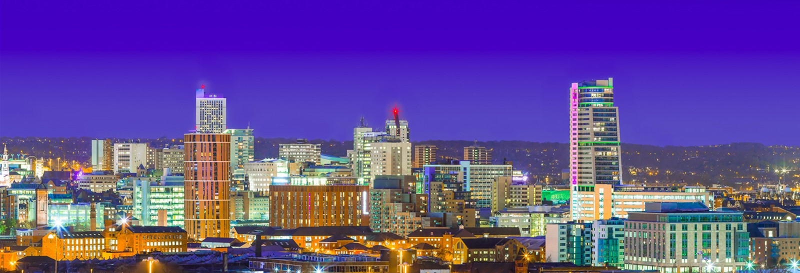 Signs Express (Leeds) named best in the city for second year