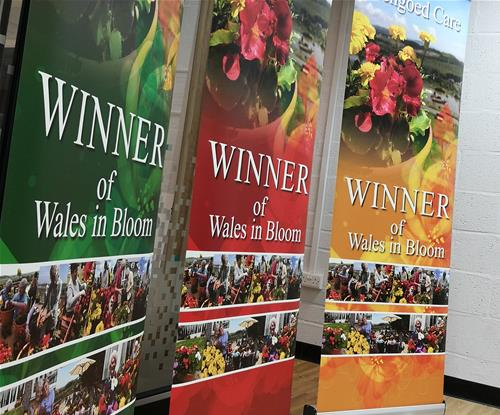 PVC Roller Banners